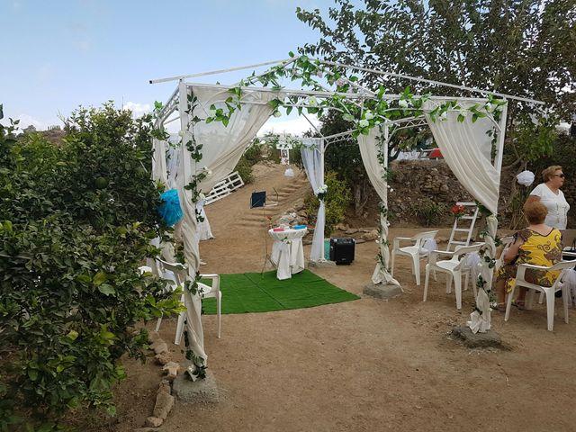 La boda de Jose y Carmen en Pechina, Almería 53