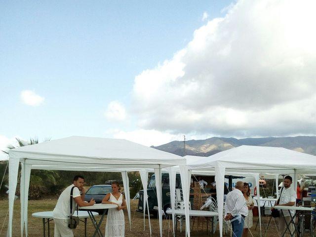La boda de Jose y Carmen en Pechina, Almería 63