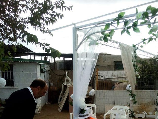 La boda de Jose y Carmen en Pechina, Almería 65