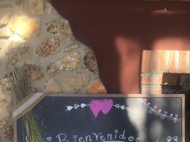 La boda de Miguel  y Veronica  en Talamanca Del Jarama, Madrid 4