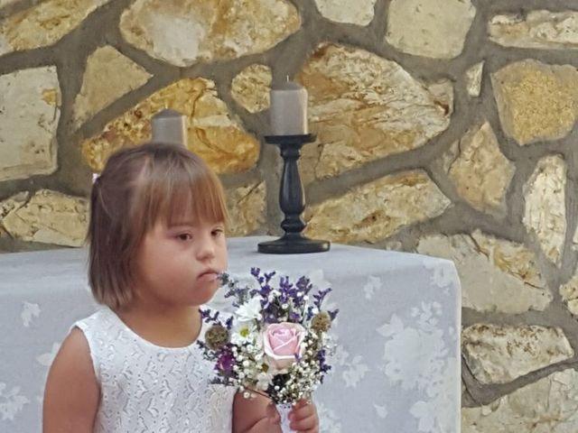 La boda de Miguel  y Veronica  en Talamanca Del Jarama, Madrid 6