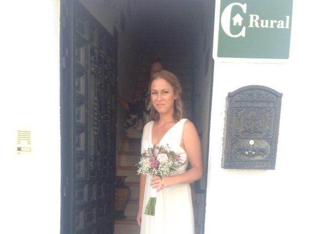 La boda de Miguel  y Veronica  en Talamanca Del Jarama, Madrid 7