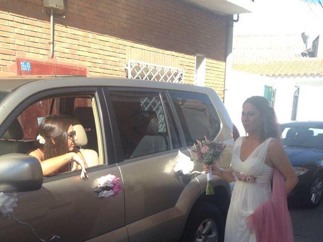La boda de Miguel  y Veronica  en Talamanca Del Jarama, Madrid 8