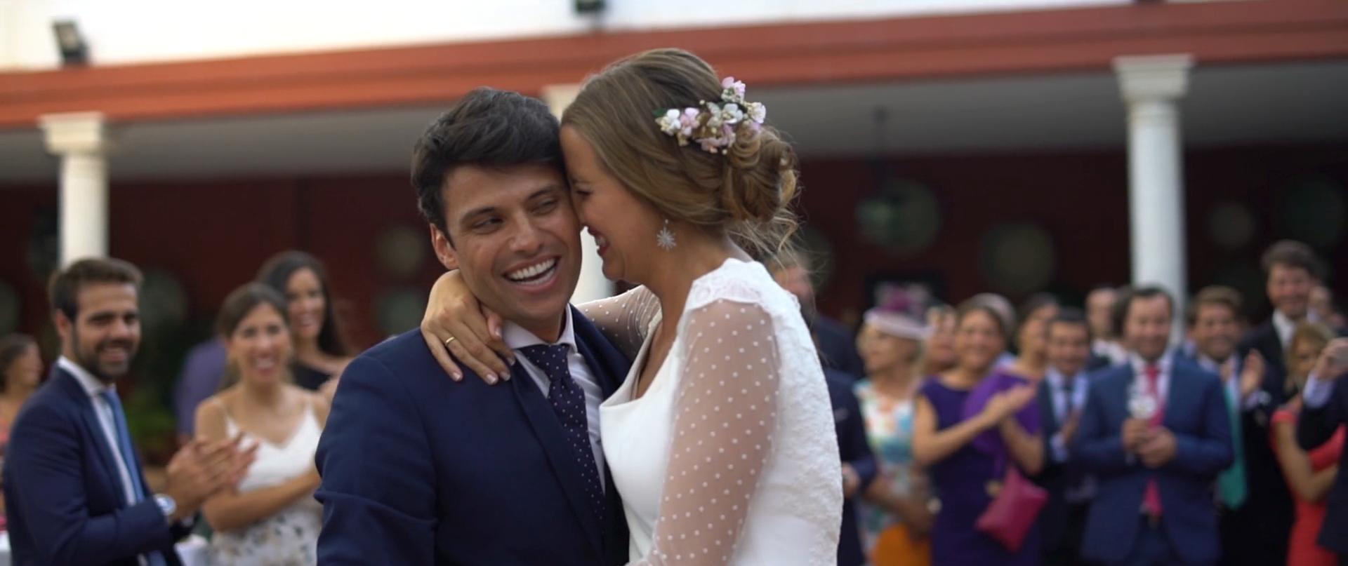 La boda de Manuel y Rocío en Granada, Granada