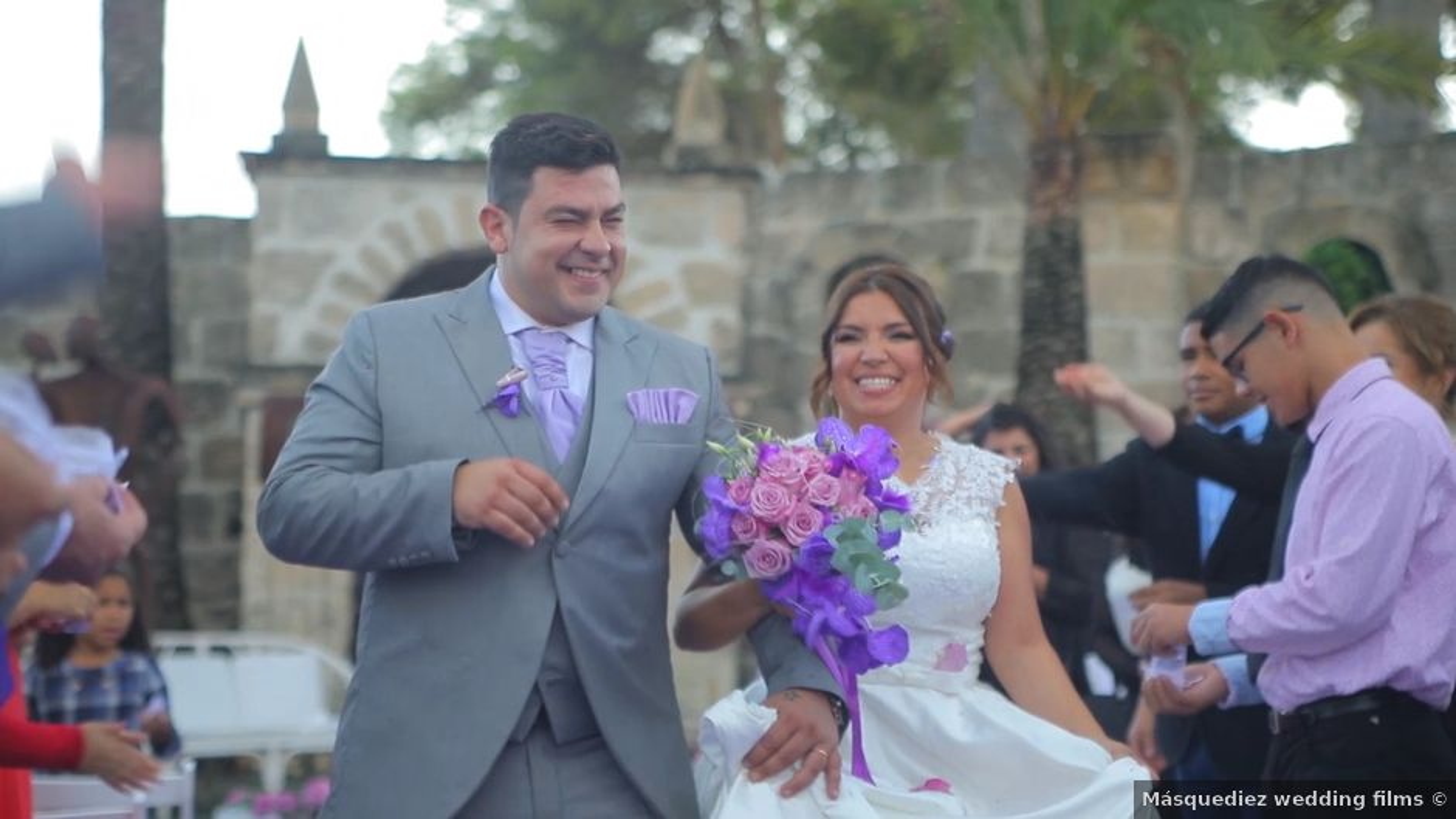 La boda de Óscar y Zoe en Xàbia/jávea, Alicante