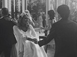 La boda de María  y Aitor  1