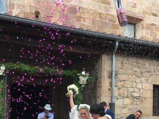 La boda de María  y Aitor  3