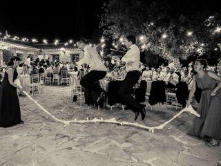 La boda de Soraya y Pepe 3