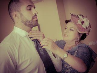 La boda de Cris y Jose 3