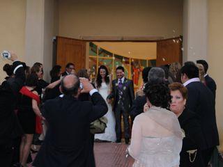 La boda de Sandra y Manu 1