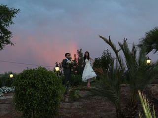 La boda de Sandra y Manu 2