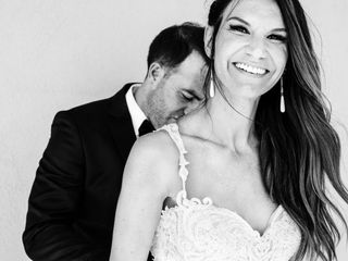 La boda de Maite y David 3