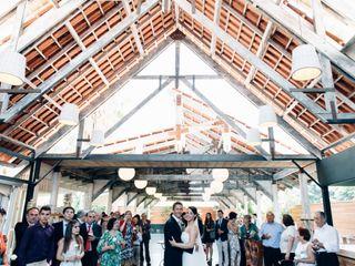 La boda de Cintia y Eduardo