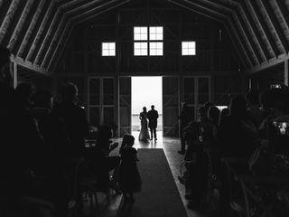 La boda de Zuriñe y Iosu 2