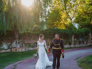 La boda de Alba y Miguel Ángel  3