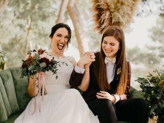 La boda de Iris y Bego 3