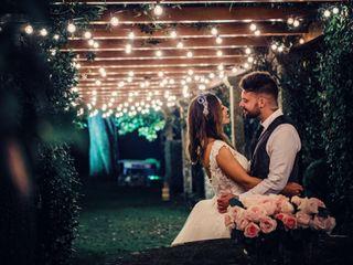 La boda de Lucía y Juan