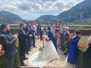 La boda de Ainara y Vicente 1