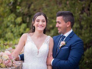 La boda de Ainara y Vicente