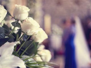 La boda de Zulema y Raúl 1
