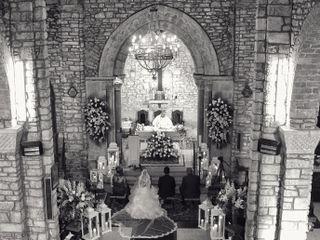 La boda de Zulema y Raúl 2