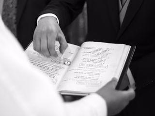 La boda de Zulema y Raúl 3