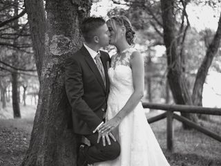 La boda de Zulema y Raúl
