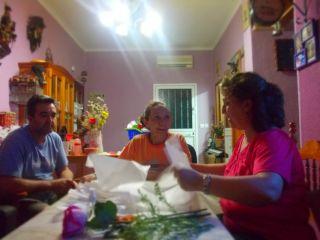 La boda de Jesus y Fabiola 1