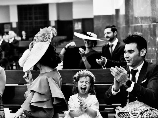 La boda de Juan Fran y Silvia en Puertollano, Ciudad Real 5