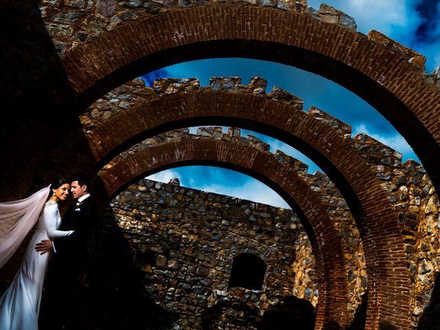 La boda de Juan Fran y Silvia en Puertollano, Ciudad Real 6