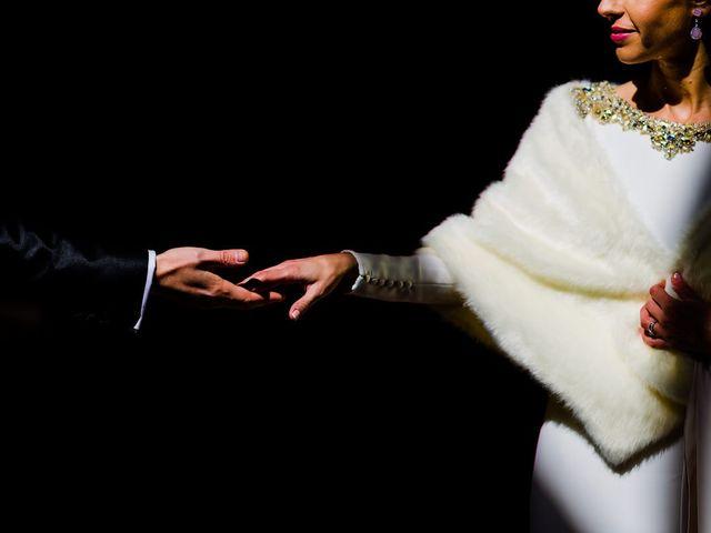 La boda de Juan Fran y Silvia en Puertollano, Ciudad Real 8