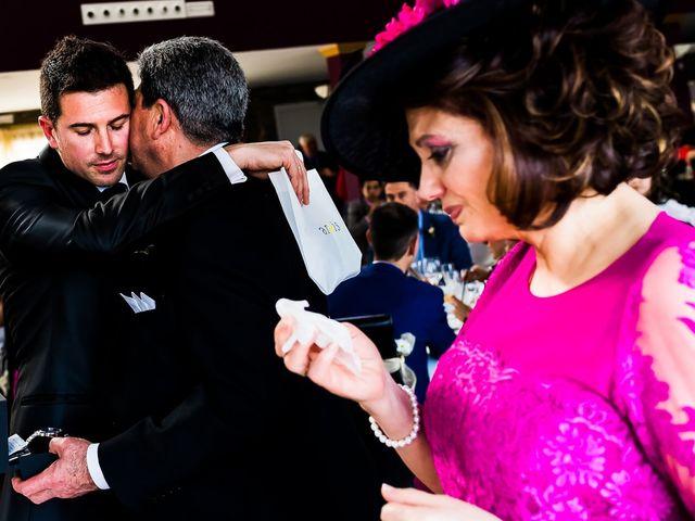 La boda de Juan Fran y Silvia en Puertollano, Ciudad Real 10