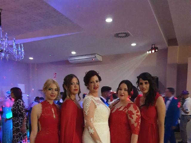 La boda de Antonio y Noelia en El Raal, Murcia 3