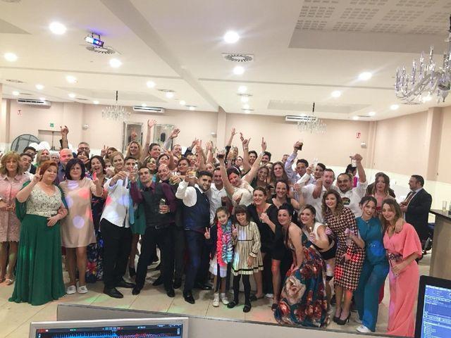 La boda de Antonio y Noelia en El Raal, Murcia 4