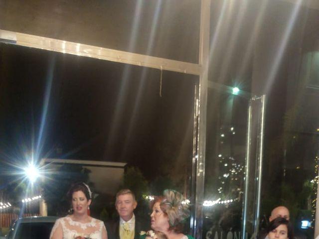 La boda de Antonio y Noelia en El Raal, Murcia 8
