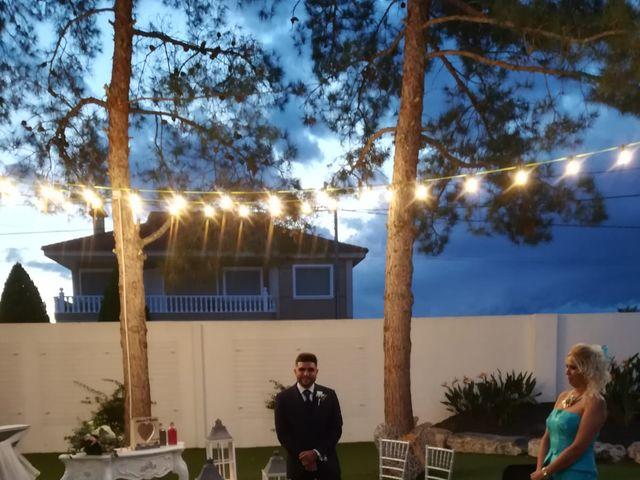 La boda de Antonio y Noelia en El Raal, Murcia 13