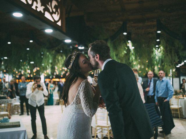 La boda de Jochen y Lola en Murcia, Murcia 11
