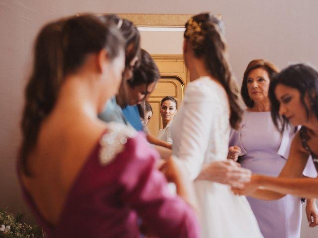 La boda de David y Eva en Gijón, Asturias 29