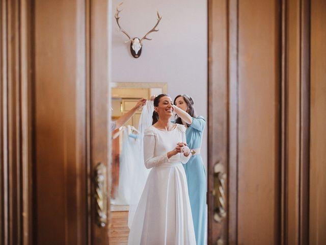 La boda de David y Eva en Gijón, Asturias 31