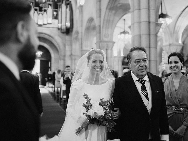 La boda de David y Eva en Gijón, Asturias 37