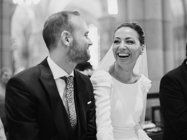 La boda de David y Eva en Gijón, Asturias 38