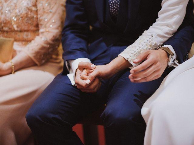 La boda de David y Eva en Gijón, Asturias 39
