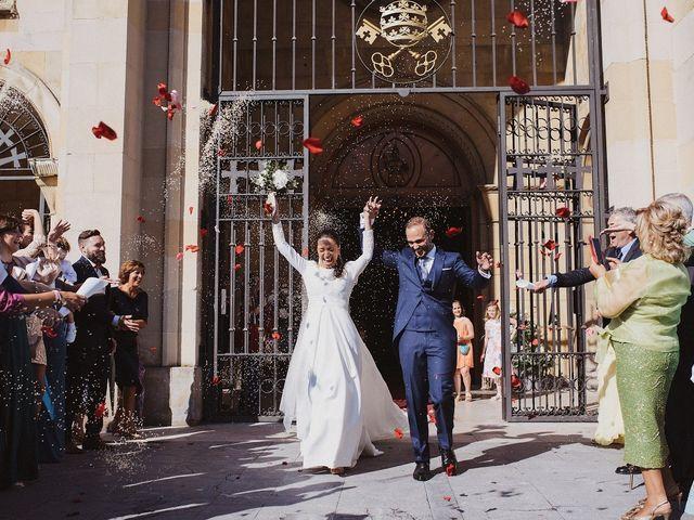 La boda de David y Eva en Gijón, Asturias 42