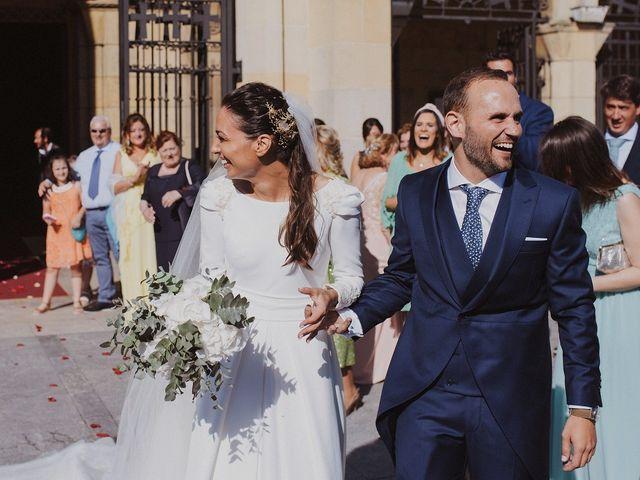La boda de David y Eva en Gijón, Asturias 43