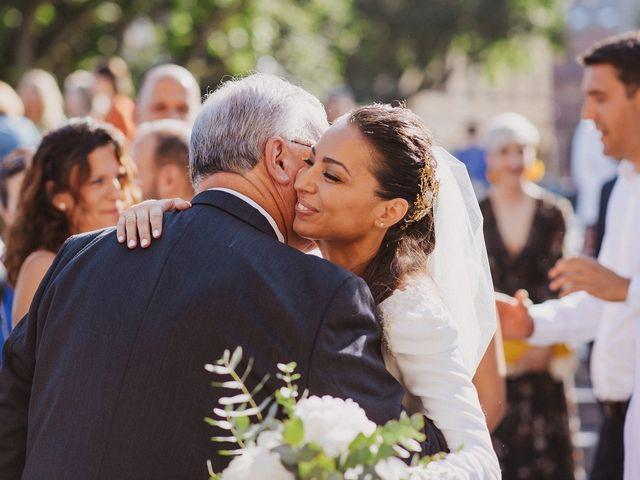 La boda de David y Eva en Gijón, Asturias 44