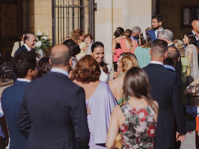 La boda de David y Eva en Gijón, Asturias 45