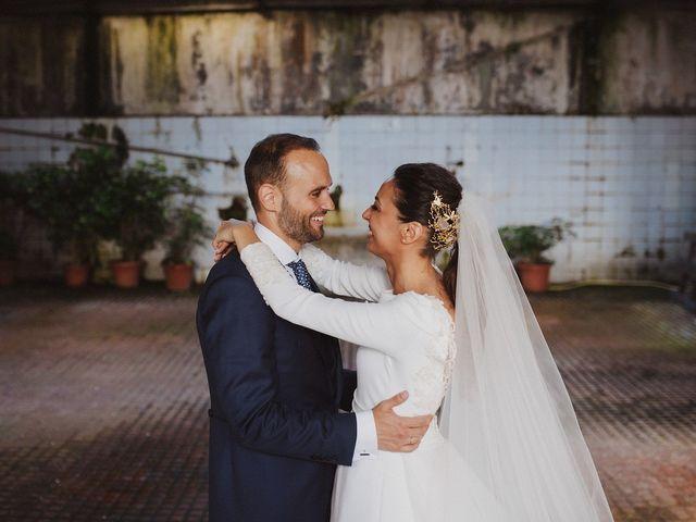 La boda de David y Eva en Gijón, Asturias 49