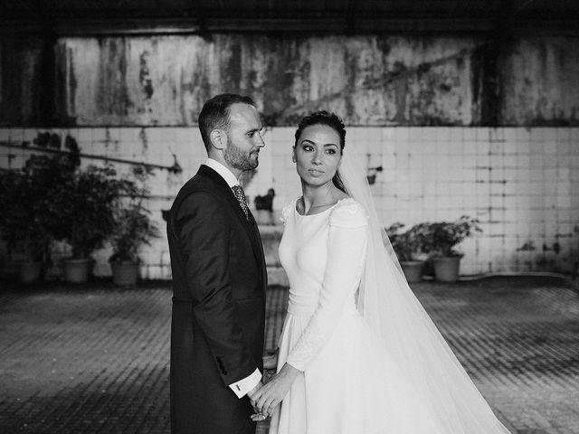 La boda de David y Eva en Gijón, Asturias 51