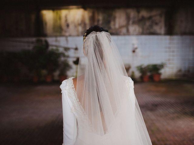La boda de David y Eva en Gijón, Asturias 52