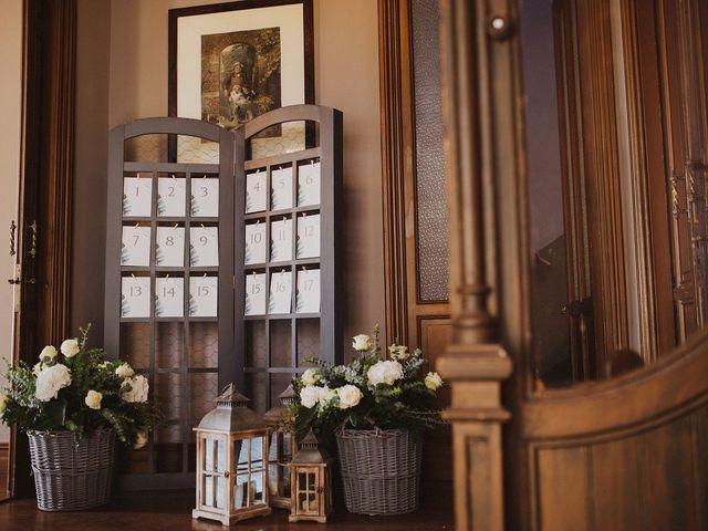 La boda de David y Eva en Gijón, Asturias 63